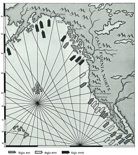 spanish exploration There were two types of authorized exploration authorized—approval from the castilian and spanish crowns—and unauthorized unapproved this was the first authorized exploration of this region this was the first authorized exploration of this region.